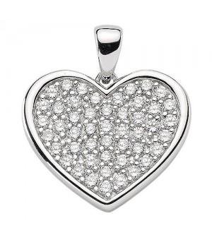 AN136591 Pendentif coeur...