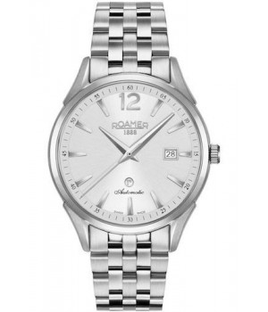 ROAMER SWISS MATIC Montre homme automatique