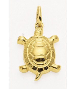 AA009 Pendentif tortue en...