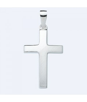 AOS095 Pendentif croix...