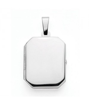AOS142 Medaillon pendentif porte photo cassolette gravure gratuite