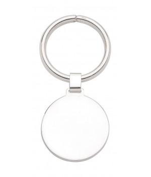 Porte clé argent massif 925 TA 105499