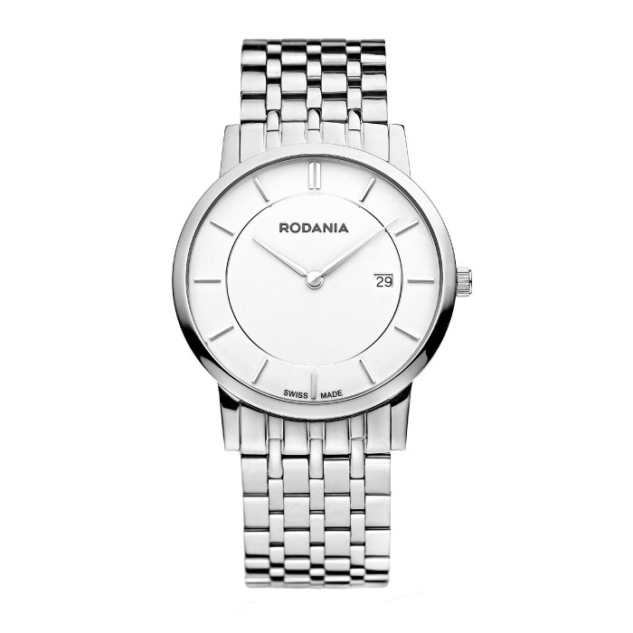 Montre Homme Rodania Swiss Made RS2504540