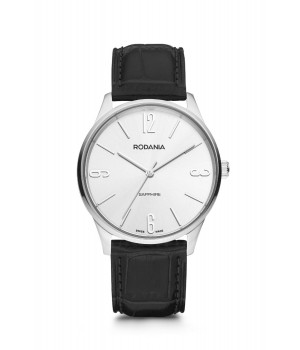Montre Homme Rodania Swiss Made RS2513920