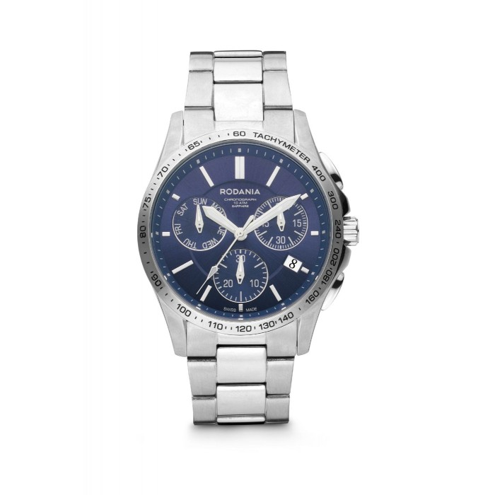 Montre Homme Rodania Swiss Made RS2514449