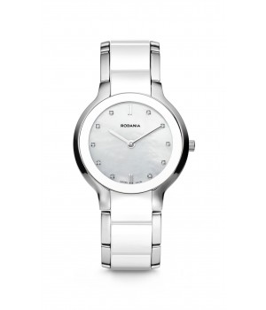 Montre Femme Rodania Swiss Made RS2509941 Diamants