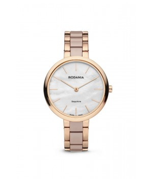 Montre Femme Rodania Swiss Made RS2511548