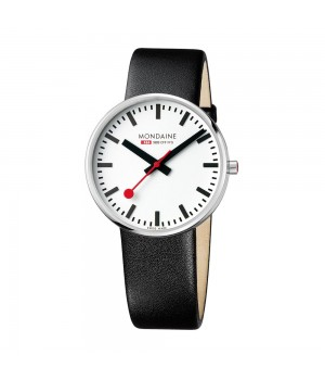 Montre Homme Mondaine Swiss Made A660.30328.11SBB