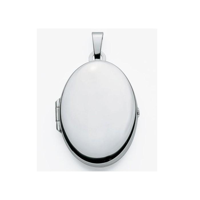 aa101 medaillon porte photo pendentif cassolette or blanc massif 37. Black Bedroom Furniture Sets. Home Design Ideas