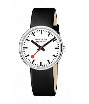 Montre Mixte Mondaine Swiss Made A763.30362.11SBB