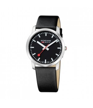 Montre Homme Mondaine Swiss Made A638.30350.14SBB