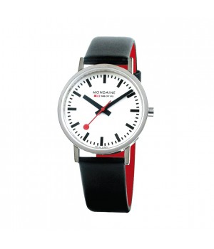 Montre Homme Mondaine Swiss Made A660.30314.11SBB