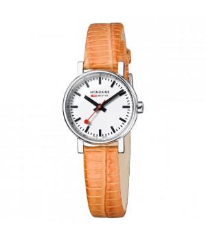 Montre Femme Mondaine Swiss Made A658.30301.11SBG