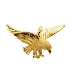 AN94855 Pendentif aigle en...