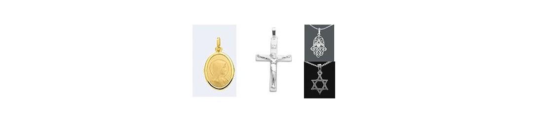 symboles religieux, symboles religieux argent